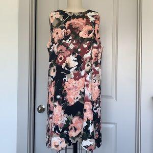 Love...ady Floral Print Dress